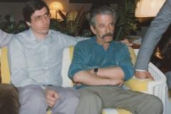Guido e Nucci (Congresso di Punta Ala, 1985)