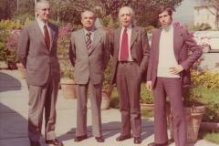 Ugo d'Este, L'Estense, Favolino e Guido a San Vincenzo(LI), 1975