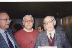 1a Festa della Sibilla, Genova 1990: Magopide, Il Ladrone e Lilianaldo