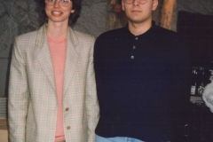 3a Festa della Sibilla, Genova 1992: Cocò e Robo