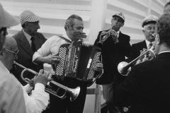1977 Modena - Paladino alla fisarmonica