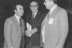 Il Moretto, Il Dragomanno ed Isè d'Avenza (Orvieto, 1980)