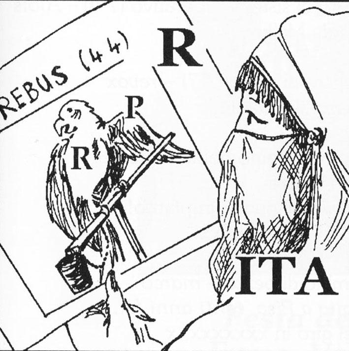 P ala, R ara  R è per ITA = pala rara reperita    Sib 4-07