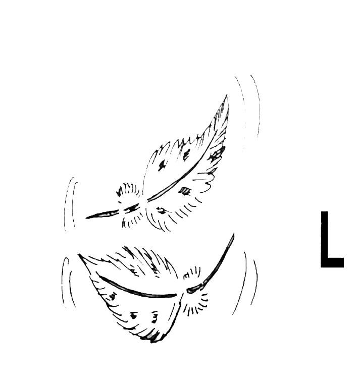 leggère; grafema L a parte = leggere Graf e Malaparte  Leo 4-07