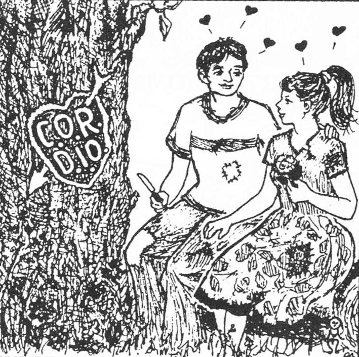 miseri COR DIA s'amano = misericordiosa mano  Sib-3-05