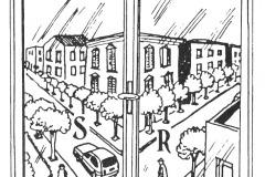 S e R vetri, viali = serve triviali    Sib 11-1988